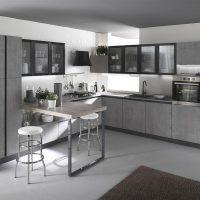 Cucina moderna in vendita
