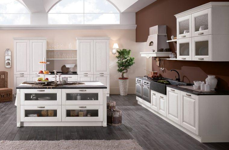 cucina usata classica