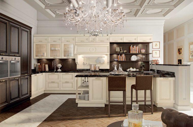cucina lube cucine marca arredamento classica