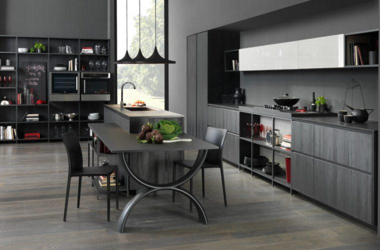 cucine moderne classiche angolari complete design