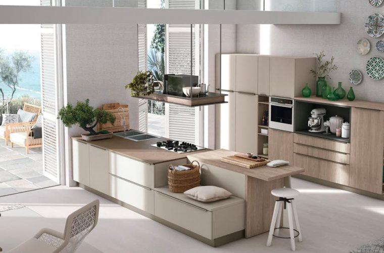 stosa cucine cucina nuova usata negozio vendita