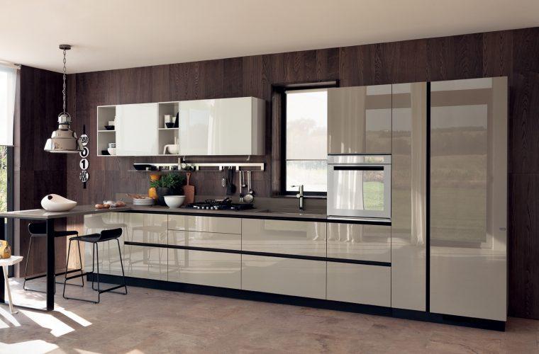 cucina cucine lineare lineari scavolini vantaggi
