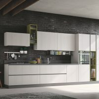 cucina usata lineare lineari usate