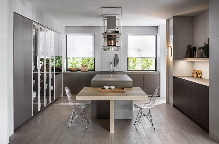 Cucine di lusso: DaDa Vela