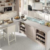 cucina usata cucine con isola