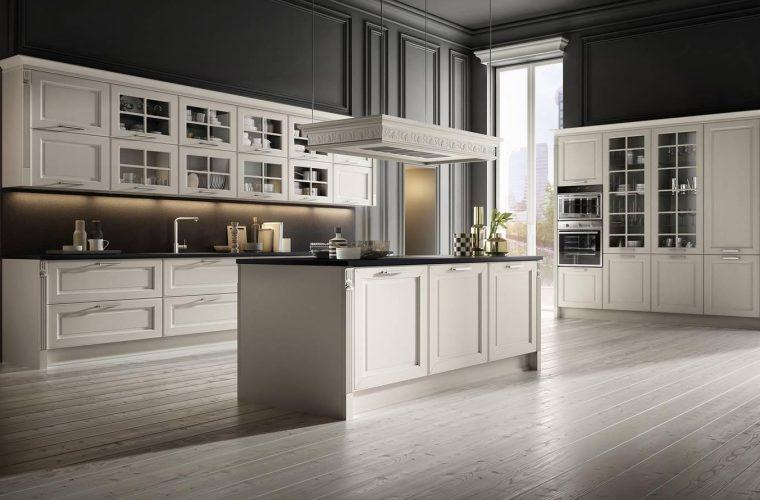 cucina usata cucine con isola lube  brand marca