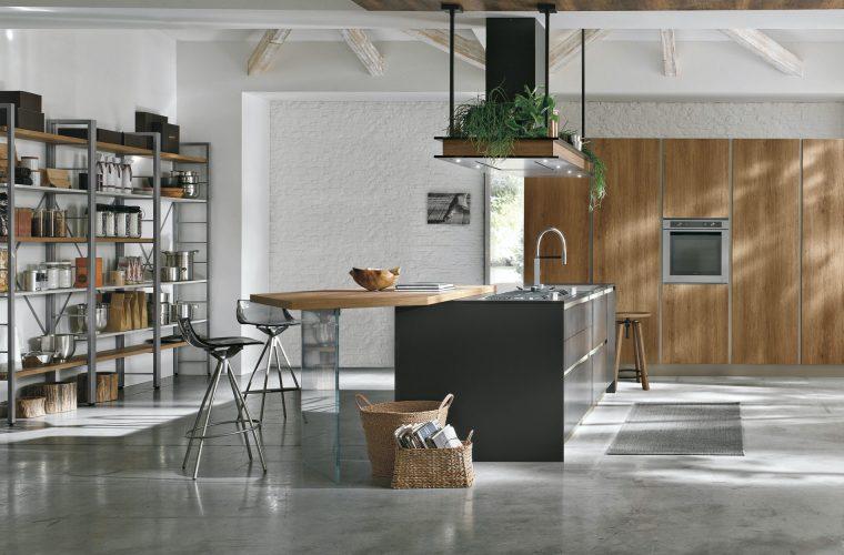 cucina usata cucine con isola stosa brand marca