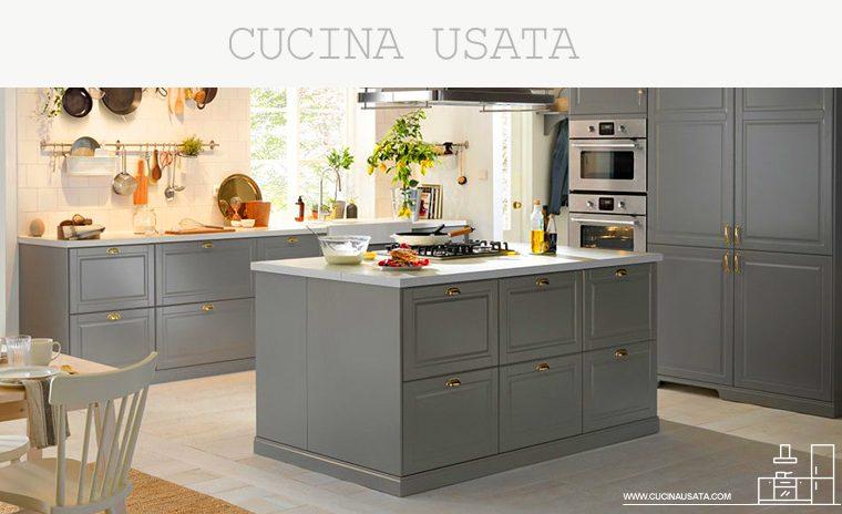 Cucina usata tanti vantaggi economici con stile - News ...